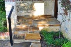 Stone Walk & Steps