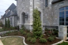 Landscaping Southlake Texas